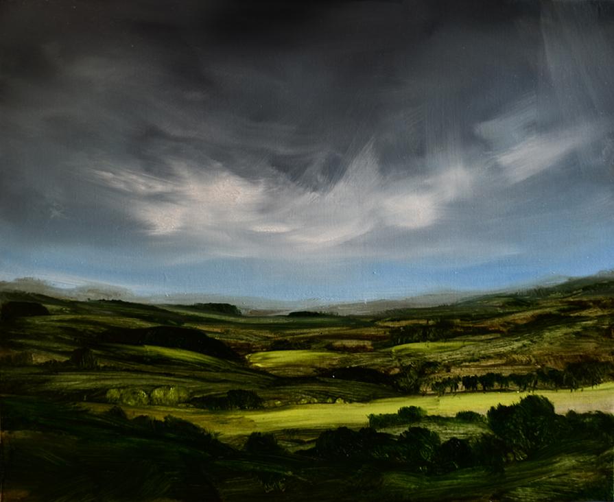 Desert Domain by Paul Grimm - Emerys Fine Art Gallery
