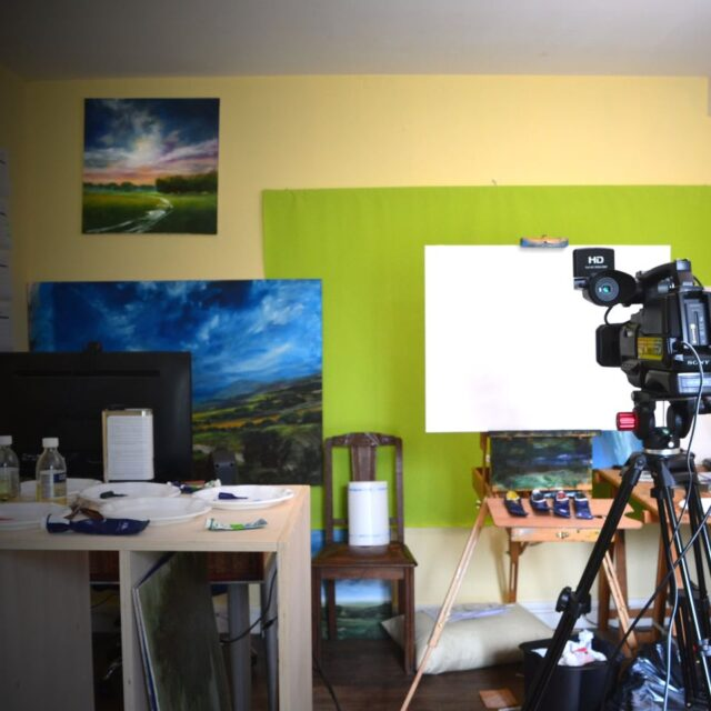 Stuart's Studio